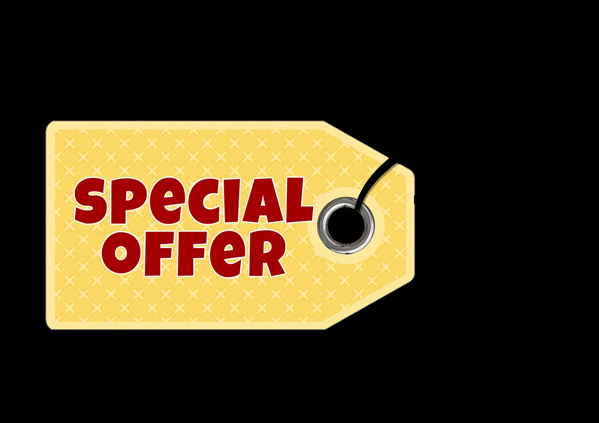 Sales promotion a rovný přístup k zdravotním službám